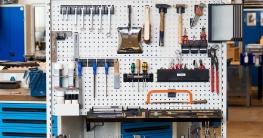 Grundausstattung Heimwerker Werkzeug