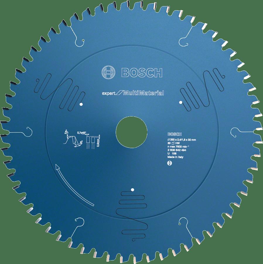 Bosch Kreissägeblatt Expert for Multi Material